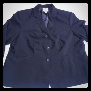 N13 Style and co. Collection women petite jacket